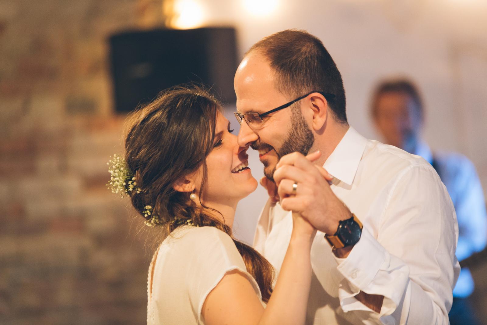 Juci és Dani környezettudatos esküvője, kiemelt kép