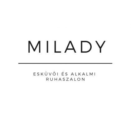 milady-szalon logo