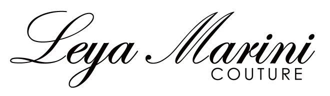 leyamarinicouture logo
