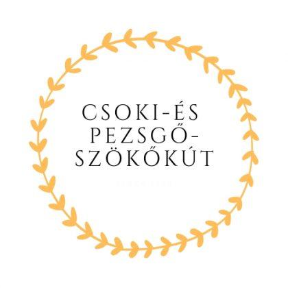 csoki-es-pezsgoszokokut logo