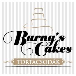 burnys-cakes logo