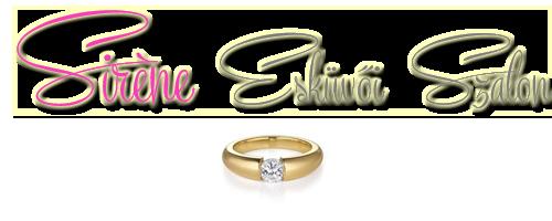 sirene-eskuvoi-szalon logo