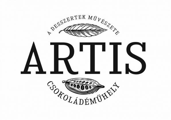 artis-csokolademuhely logo