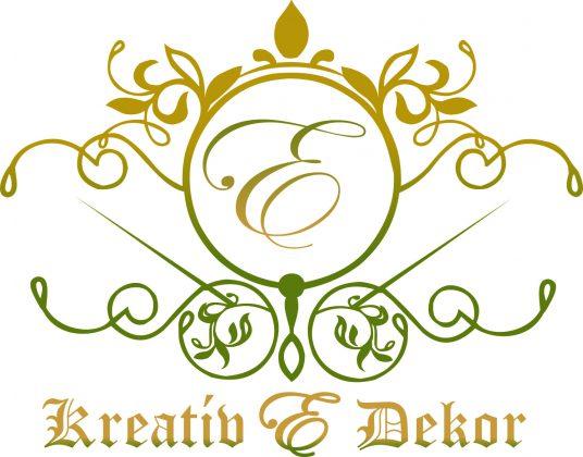 kreativ-e-dekor-dekoracioeskuvore-hu logo