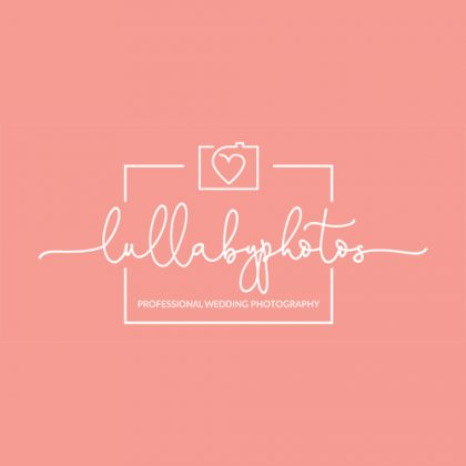 lullaby-photography logo