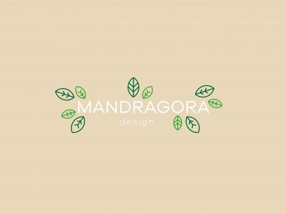 mandragora-design logo