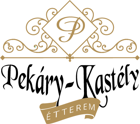 pekary-kasteny-etterem logo