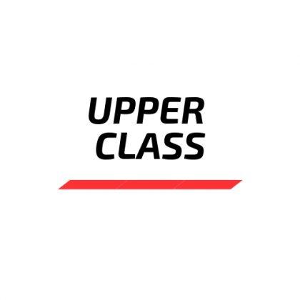 upperclass logo