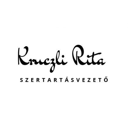 kruczli-rita-szertartasvezeto logo