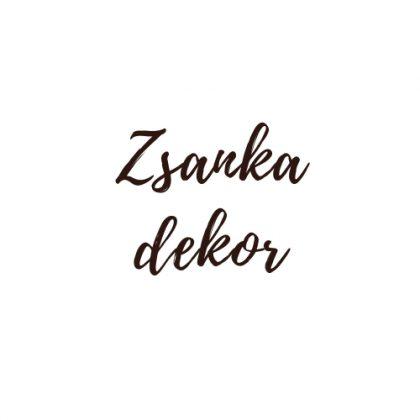 zsanka-dekor logo