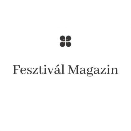 fesztival-magazin logo