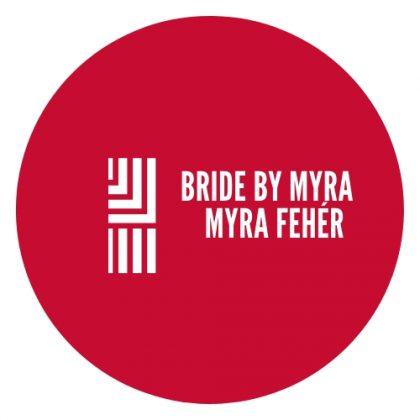 bride-by-myra-myra-feher logo