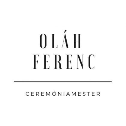 olah-ferenc-ceremoniamester logo