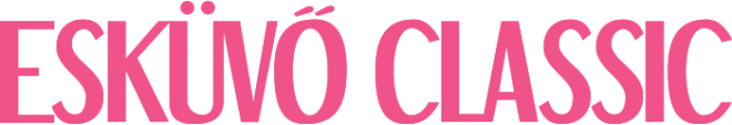 eskuvo-classic-magazin logo