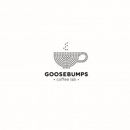 goosebumps-coffee-lab logo