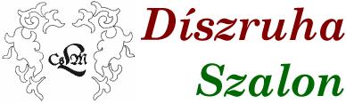 diszruha-szalon logo