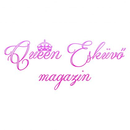 queen-eskuvo-magazin logo