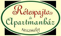 retespajta-es-apartmanhaz-neszmely logo