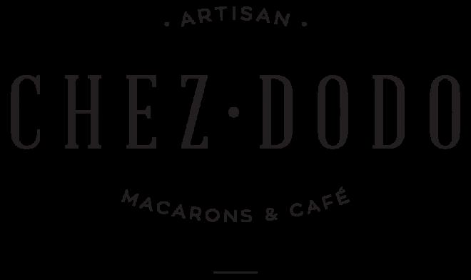 chez-dodo-macaron-manufaktura logo