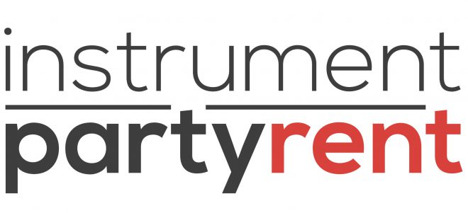instrument-party-rent logo