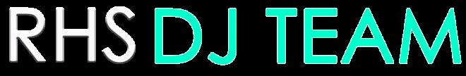 rhs-dj-team logo