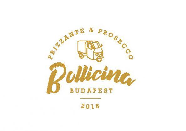 bollicina-budapest logo