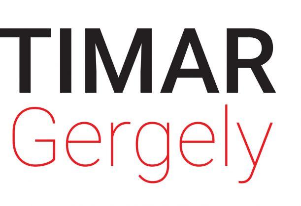 gergelytimar-com logo