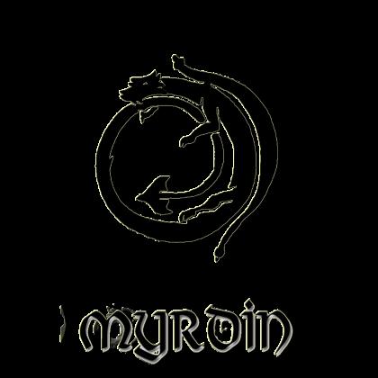 mirdin-alkalmi-ruhaszalon logo