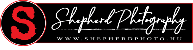 shepherd-photography logo