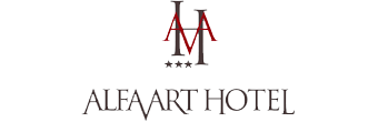 alfa-art-hotel logo