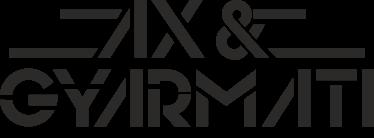 ax-gyarmati logo
