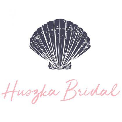huszka-bridal logo