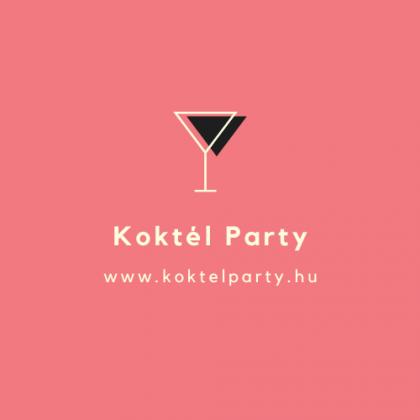 koktel-party-www-koktelparty-hu logo