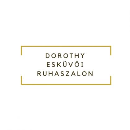 dorothy-eskuvoi-ruha-szalon logo