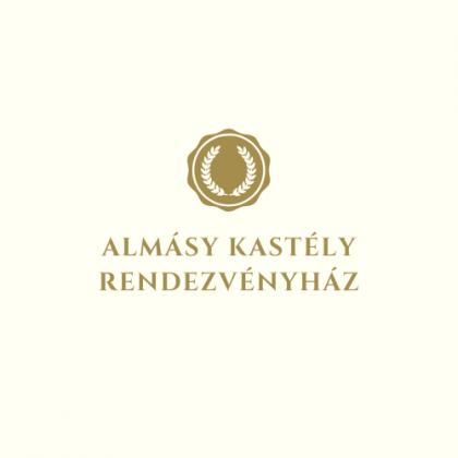 almasy-kastely-rendezvenyhaz logo