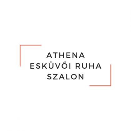athena-eskuvoi-ruha-szalon logo