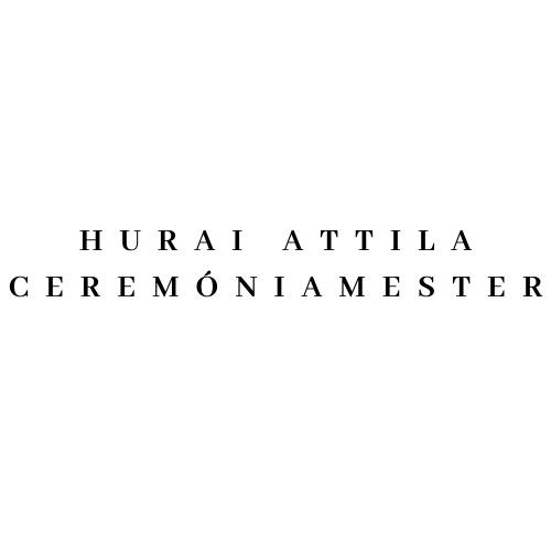 Hurai Attila Ceremóniamester, kiemelt kép