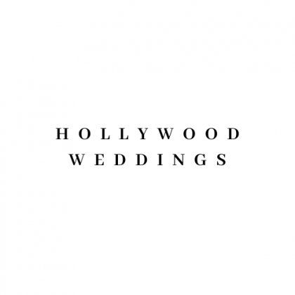 hollywood-weddings logo