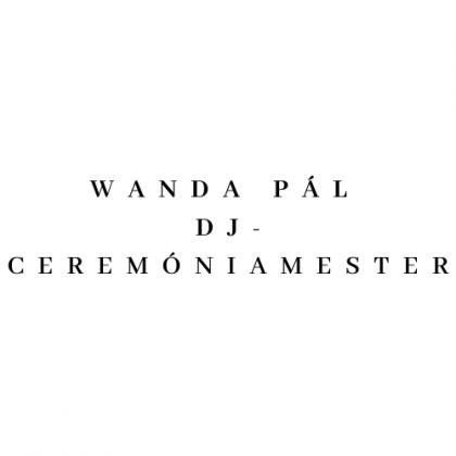 wanda-pal-dj-ceremoniamester logo