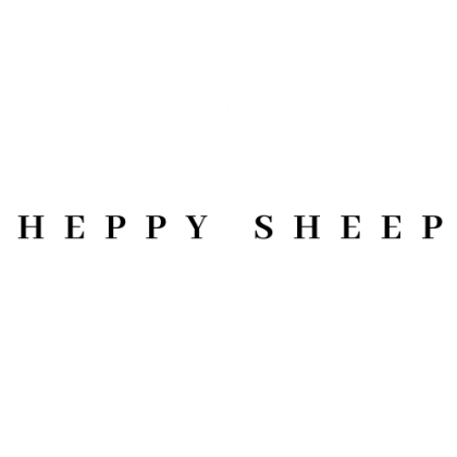 heppy-sheep logo