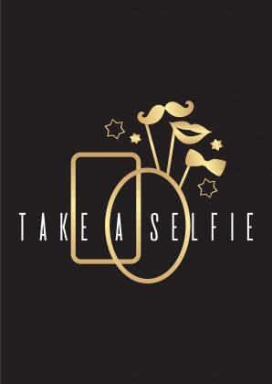 take-a-selfie logo