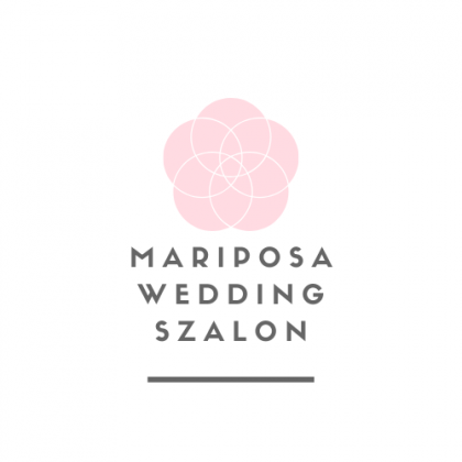 mariposa-wedding-szalon logo