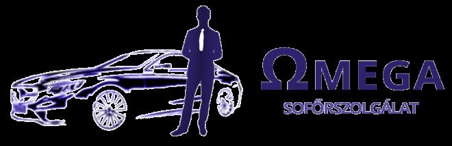 omega-soforszolgalat logo