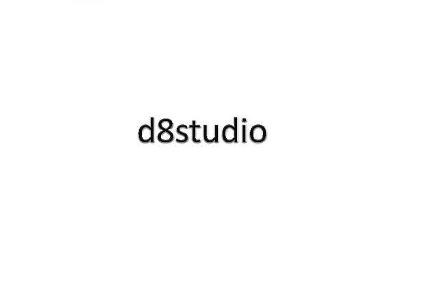 d8studio logo