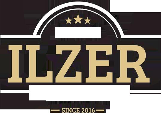 ilzer-rendezvenyhaz logo