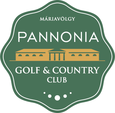 pannonia-golf-country-club logo