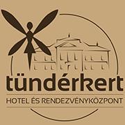 tunderkert-hotel-es-rendezvenykozpont logo