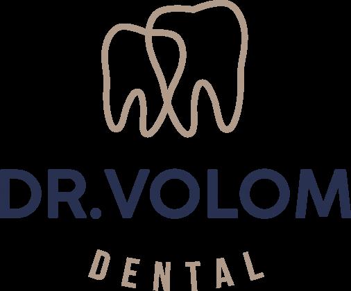 dr-volom-esztetikai-fogaszat logo