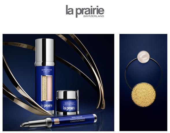 Skin Caviar Perfect Concealer - A tekintet tartós szépségéért - A La Prairie - től, főkép